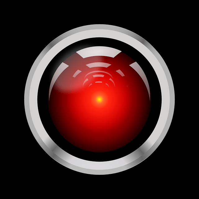 artificial intelligence, hal 9000 computer, space odyssey
