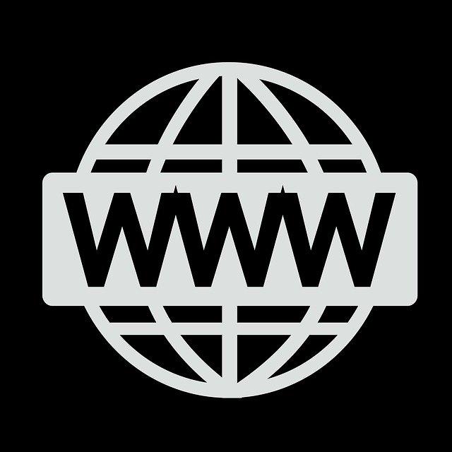 earth, website, network