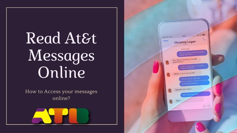 At&t Read Text Messages Online — (2020 Guide)