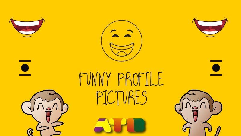cool profile image