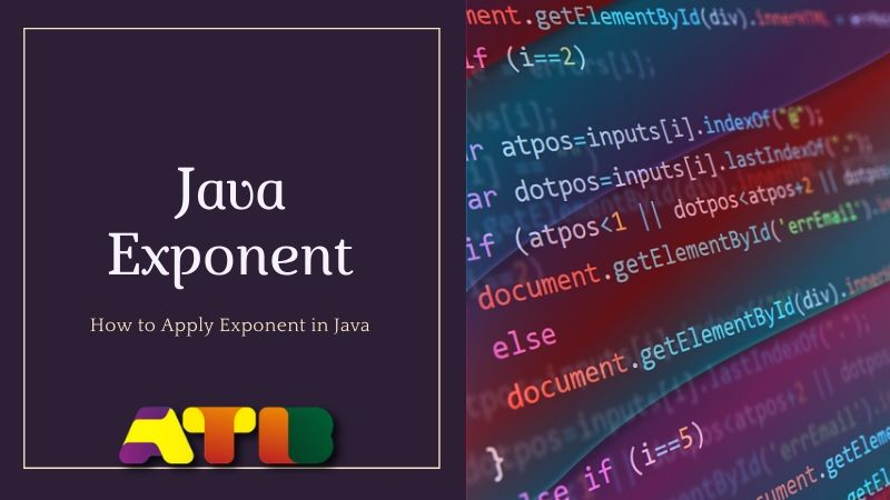Java Exponent (2020 Comprehensive Guide)