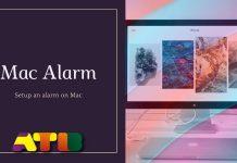Mac Alarm