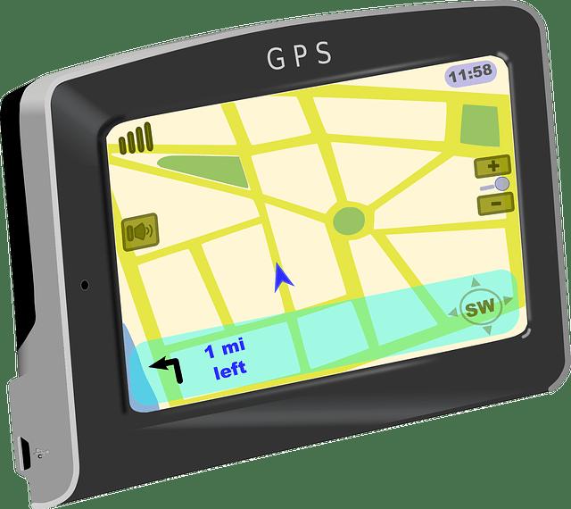 gps, navigation, garmin