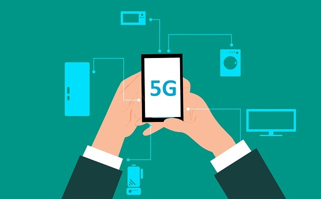 How 5G Is Transforming Smartphones