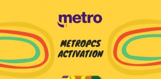 MetroPCS Activation