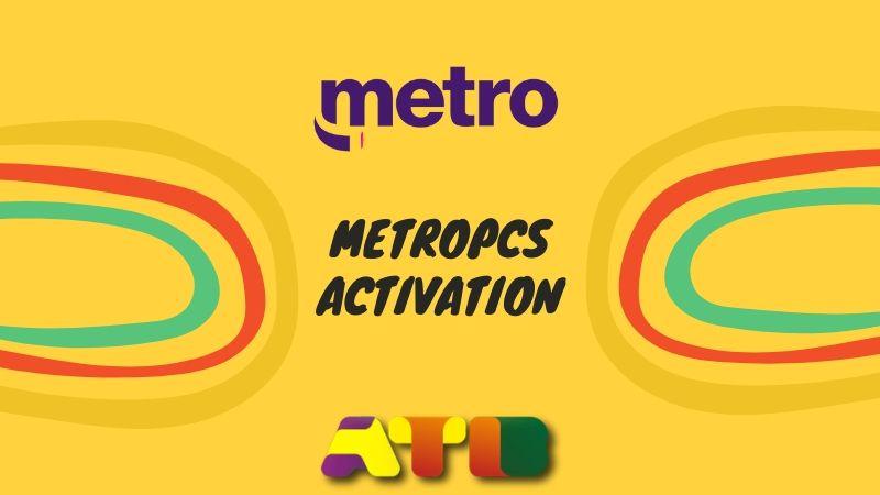 MetroPCS Activation — Activate your MetroPCS Phone