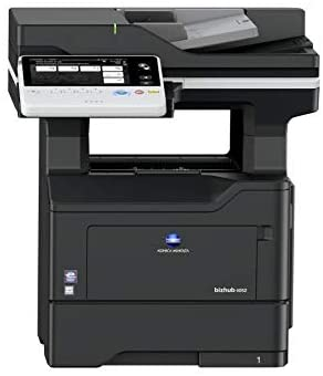 Konica Minolta Bizhub 4052 Copier, Printer, Scanner