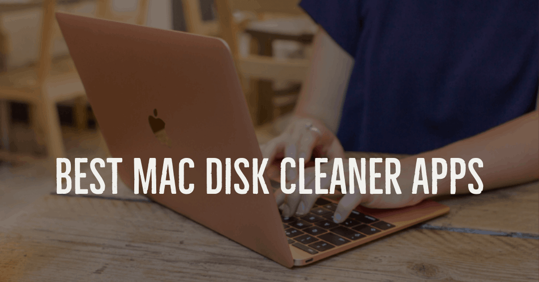 5 Best Disc Cleaner Apps For Mac You Should Use