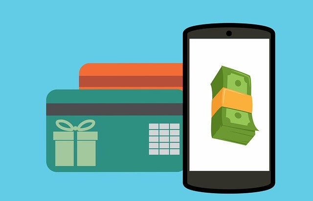 Why you should also use e-wallets when making online purchases.
