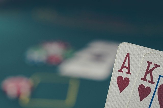 Most Common Mistakes Made by Casino Players