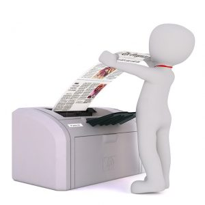 Why Fax Online Instead of Using a Fax Machine? Here are 5 Reasons!