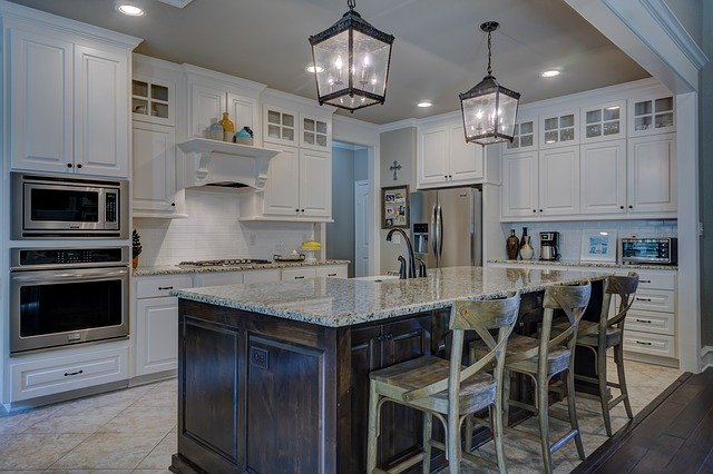 Here Are Some Professional Interior Designing Tips