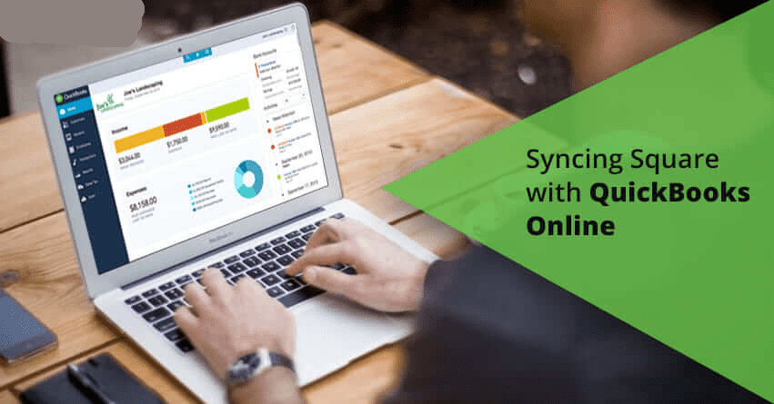 How to Sync Square with QuickBooks?