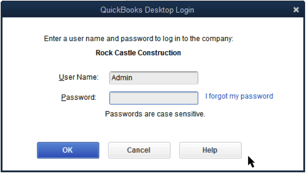 How to Change QuickBooks Password? - A Detail Guide