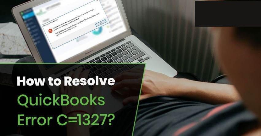 QuickBooks Error 1327 - Steps to Repair and Fix