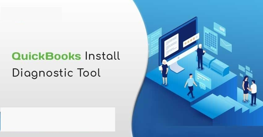QuickBooks Install Diagnostic tool - Methods to Download & Use