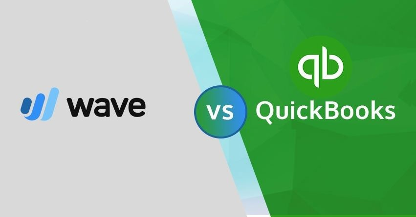 Wave vs QuickBooks - A Detail Analysis