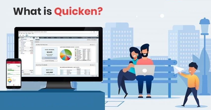 What is Quicken Software? - Features and Uses