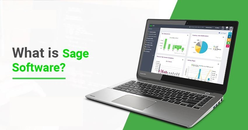 What is Sage Accounting Software? - A Complete Guide