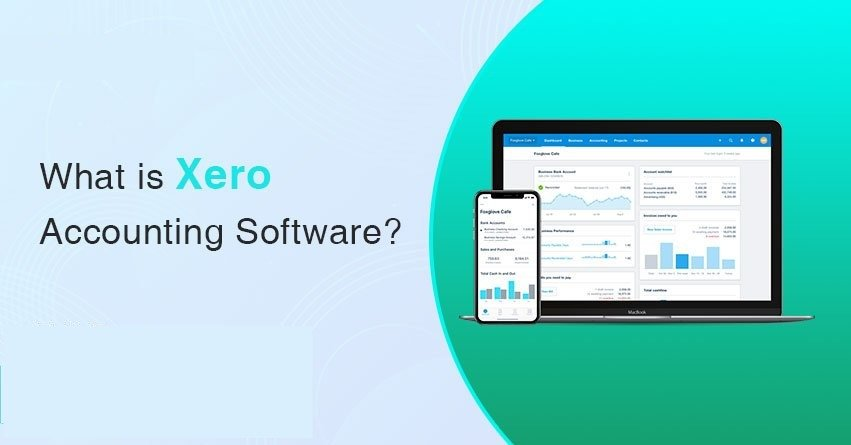 What is Xero Software? - A Complete Guide