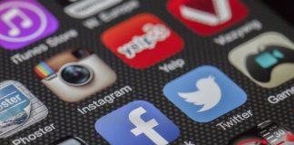 Facebook Application Icon