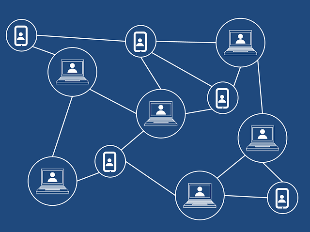 blockchain, block, chain