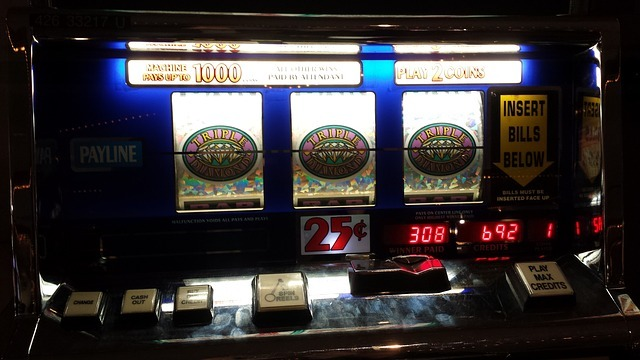 Technology to Watch out For if You Play Online Slots