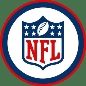 NFL Twitter and Instagram Updates