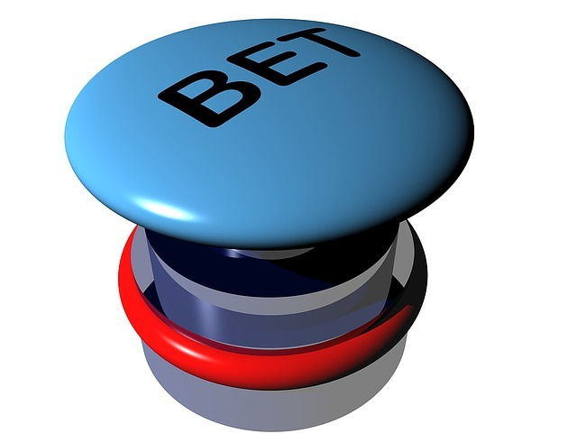 Ways In Which You Can Improve Your Sports Betting Career