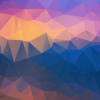 background, mesh, polygon