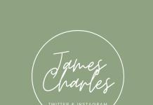 James Charles Twitter & Instagram