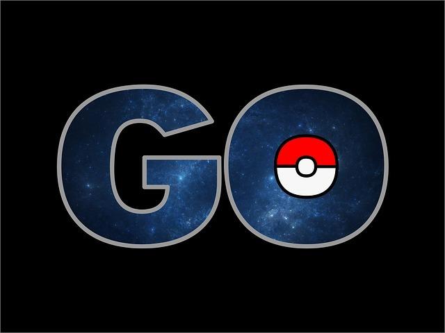 pokemon, go, game