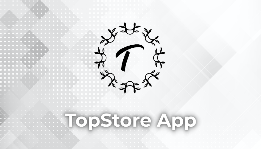 TopStore App - 3rd Party App Downloader for iPhone