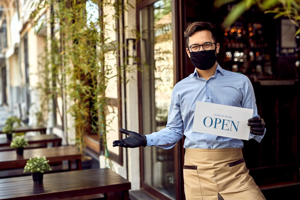 How to Keep Your Business Safe During COVID-19