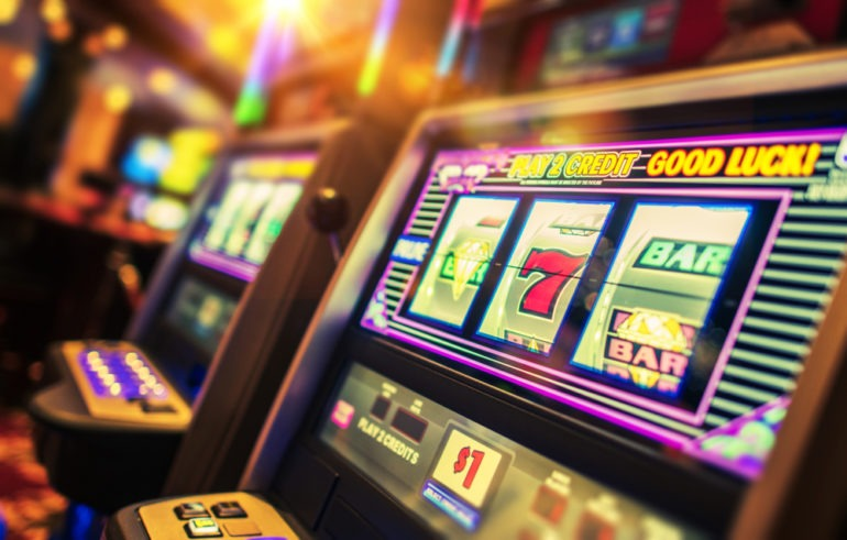 How Good Is The Security Of Online Slots Games?