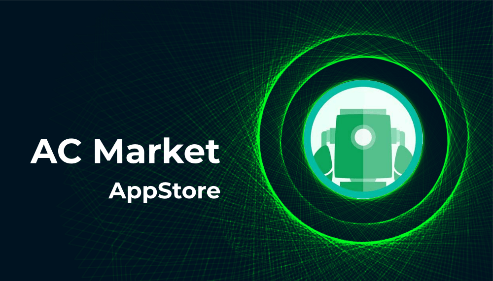 ACMarket AppStore - Exclusive Android App Store for Apps and Games