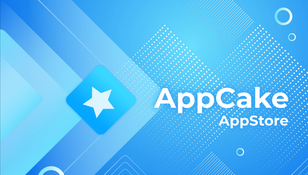 AppCake App - iPhone and Mac Apps Store