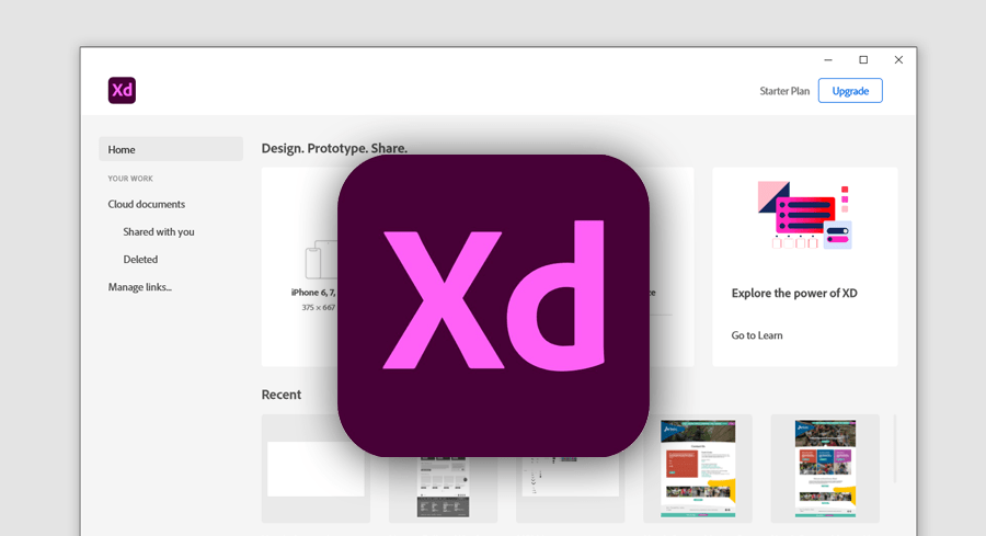 20 Reasons To Use Adobe Xd Instead Of Photoshop For Designing Websites