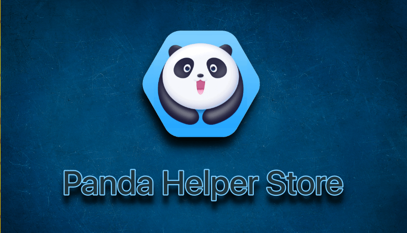 Panda Helper App - iPhone and Android Game MOD Store
